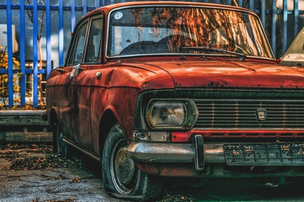 Junk Cars for Cash st.paul