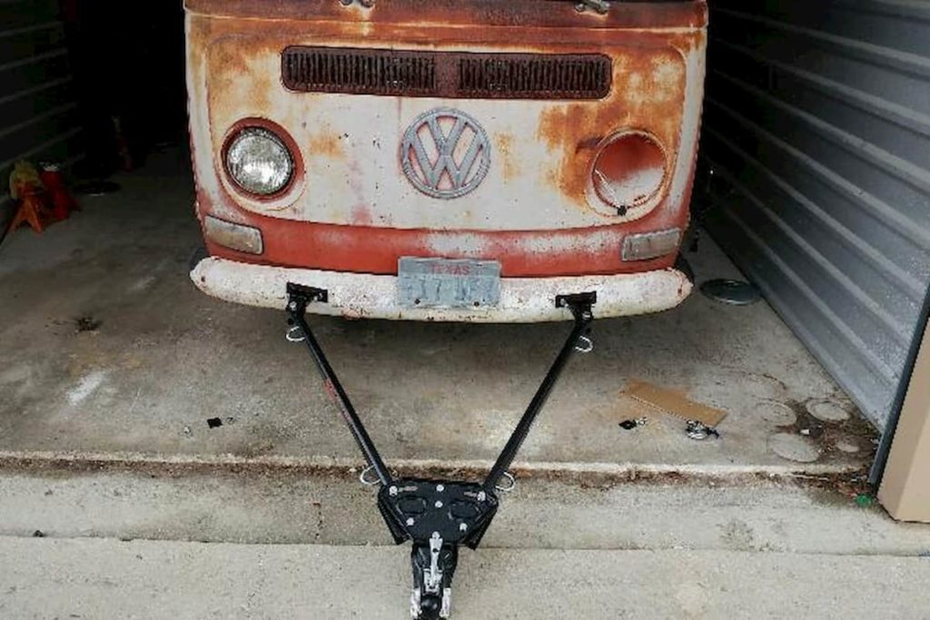 What makes a great tow bar