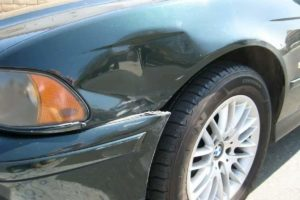 car scratch repair cost estimate