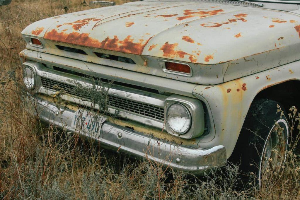 Cash for Junk Car Buyers