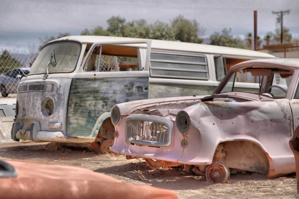 The importance of adhering to the junk car buying process