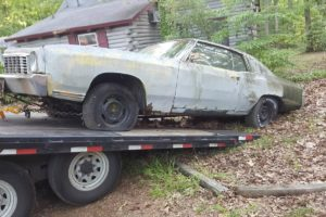 Free Junk Car Removal Service