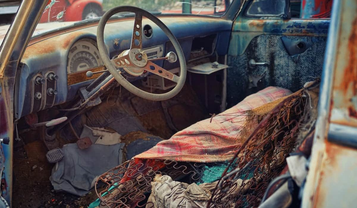 Junk Car Price