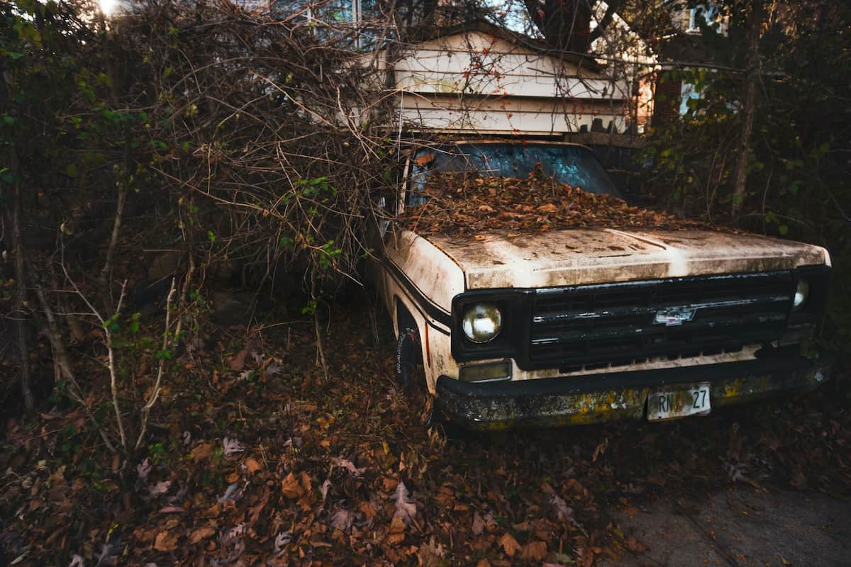 Tips and tricks to sell a junk car