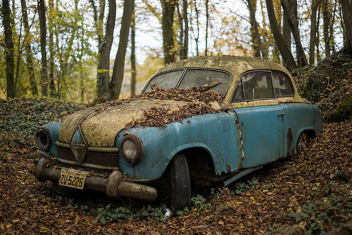 How to get the most out of your Junk Car Buyers