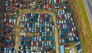best place to sell junk cars