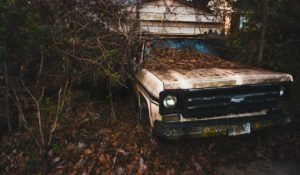 sell my junk car instant quote